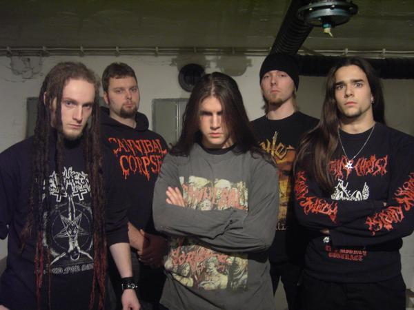 Metallers Global World Metal - Serbia - DaggerSpawn