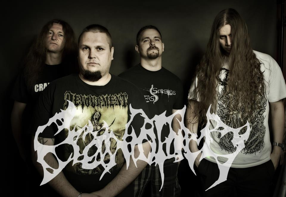 Metallers Global World Metal - Slovakia - Craniotomy