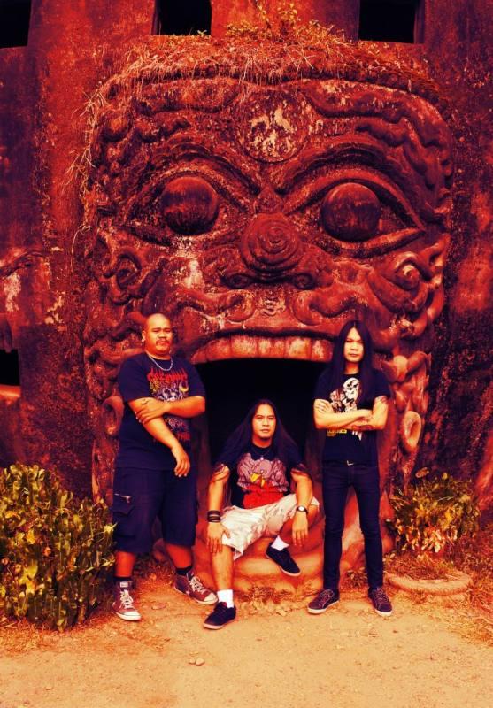Metallers Global World Metal - Thailand - Carnivora