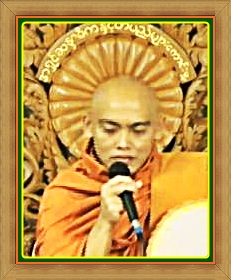 Myanmar Net - Monks Buddhist MC