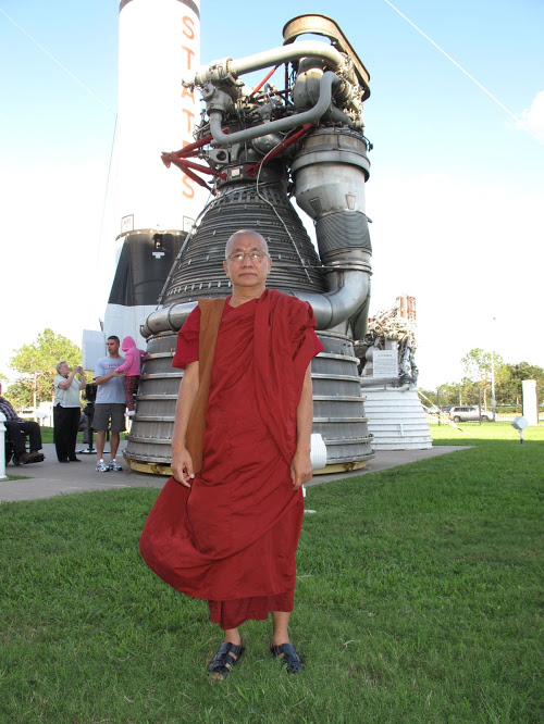 Myanmar Net - Monks Buddhist - Texas
