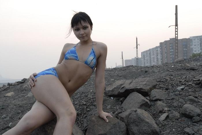 Порно фото татьяны г норильск