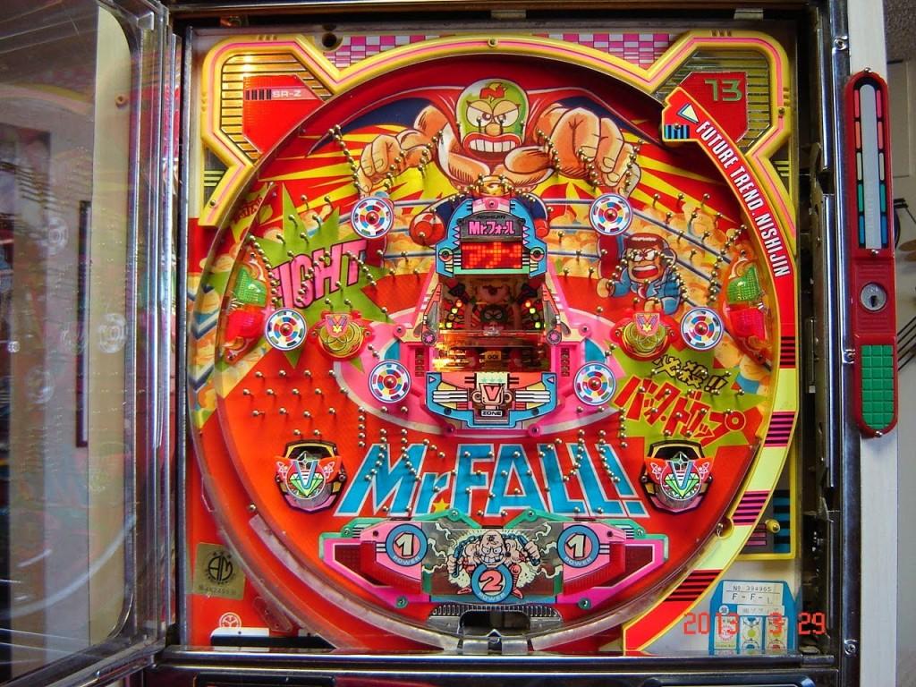 pachinko casino
