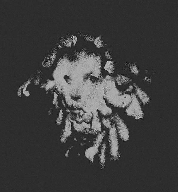 Ivan Solyaev - creepy head