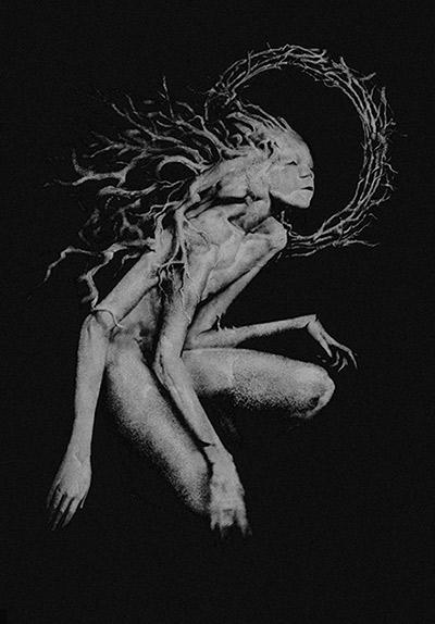 Ivan Solyaev - human form