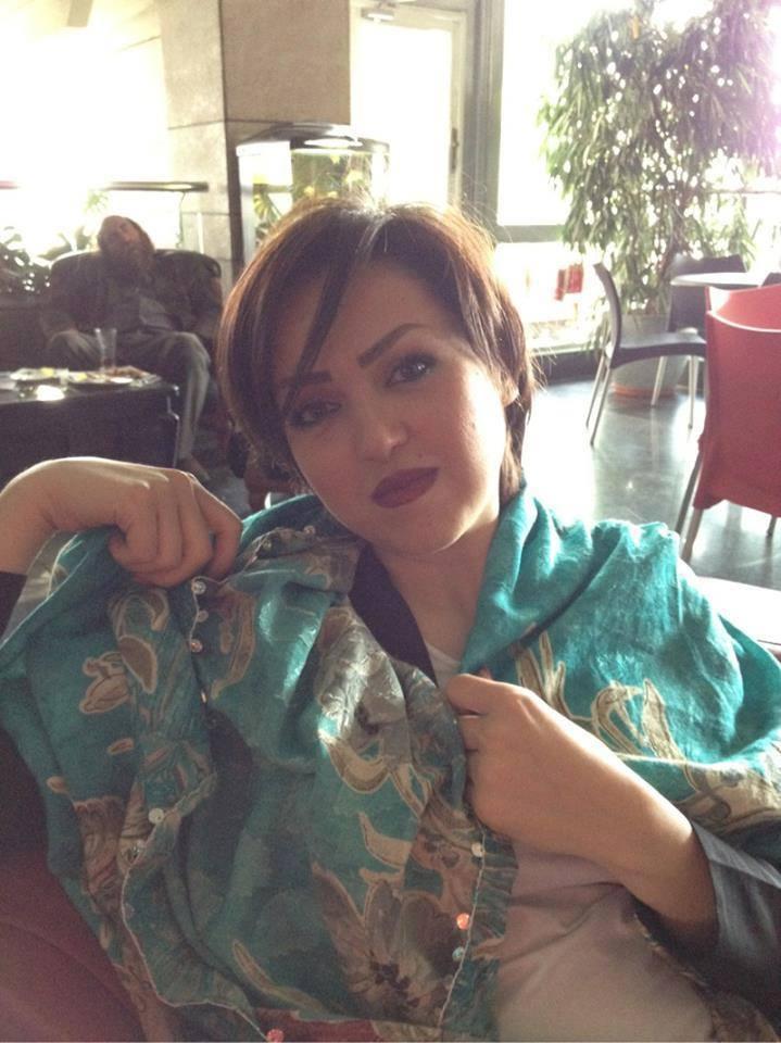 My Stealthy Freedom - Women hijab 3