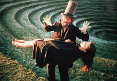Tony Doc Shiels - magic