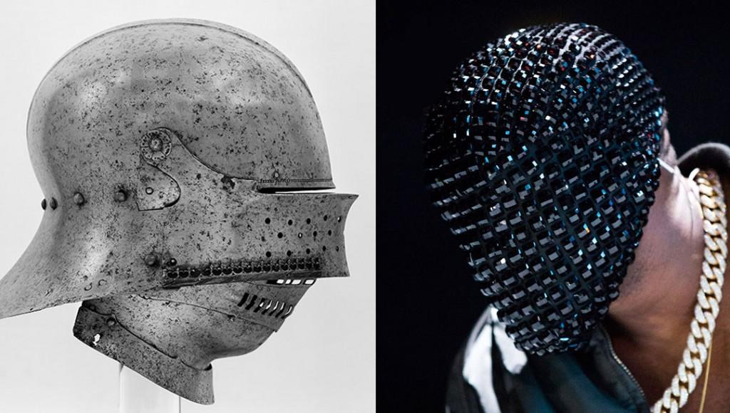B4-XVI - Emperor Maximilian Kanye West