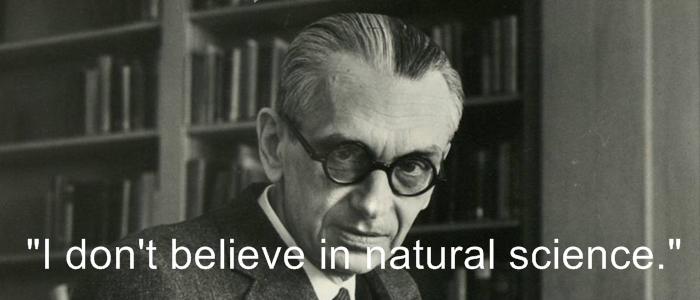 Space Deaths - Kurt Gödel starved