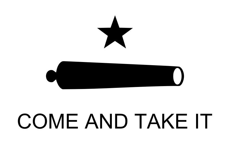 USA State Flags Best - Texas (civil war)