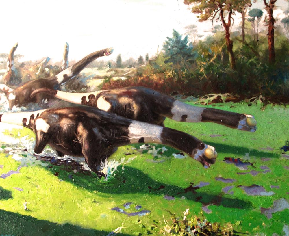 All Yesterdays - Sauropods