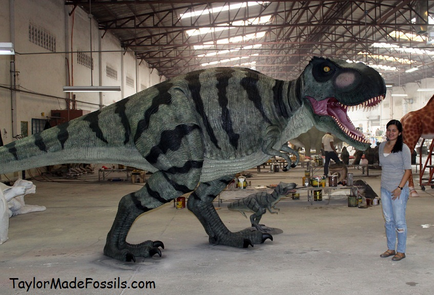 Buy Your Own Dinosaur - tailor made