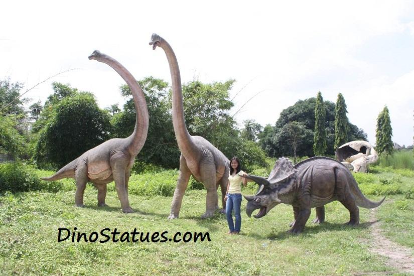 Buy Your Own Dinosaur