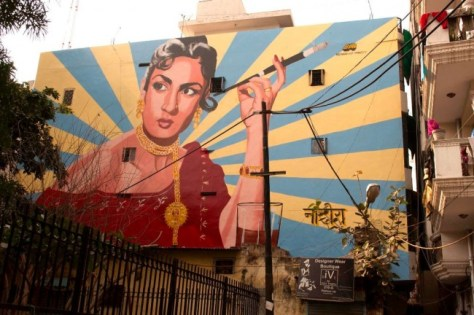 India Graffiti - Random - Bollywood 2