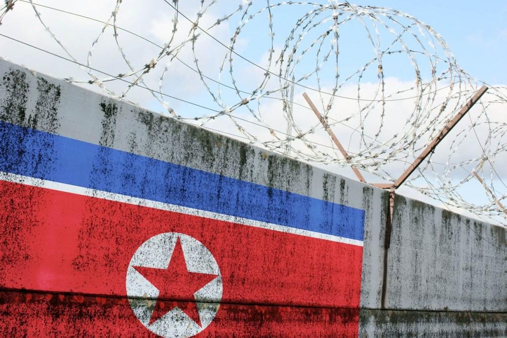 North Korean Human Rights - freedom of speech