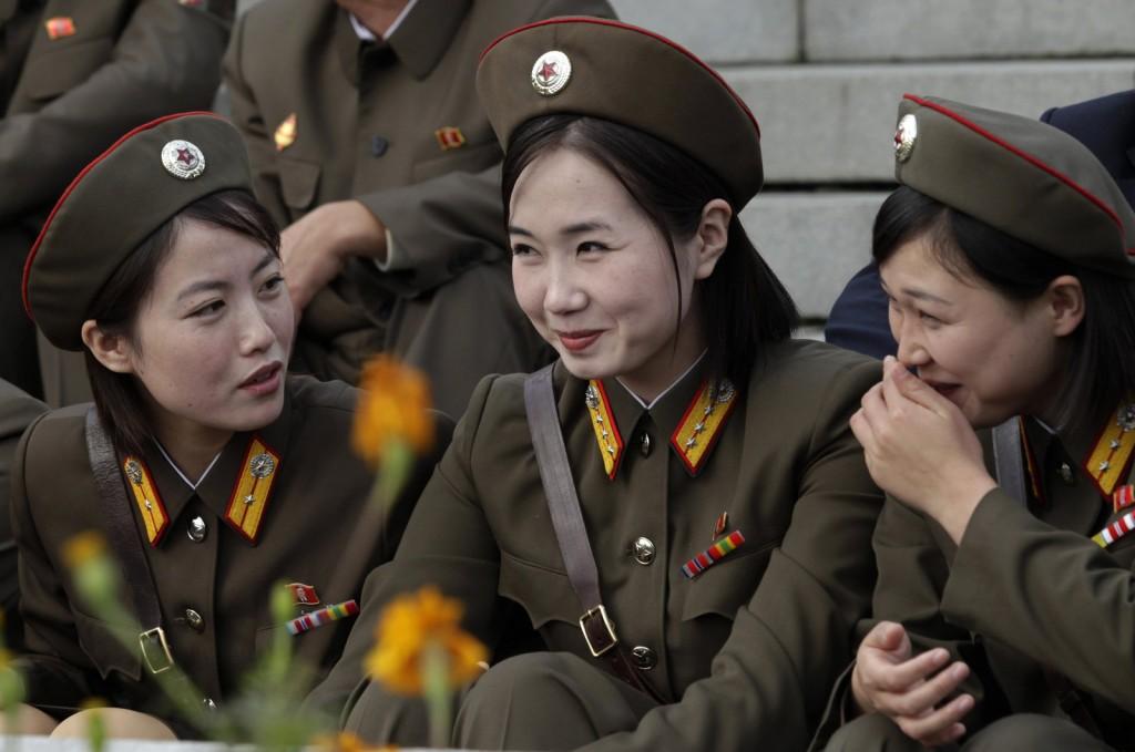 North Korean Human Rights - womens rights