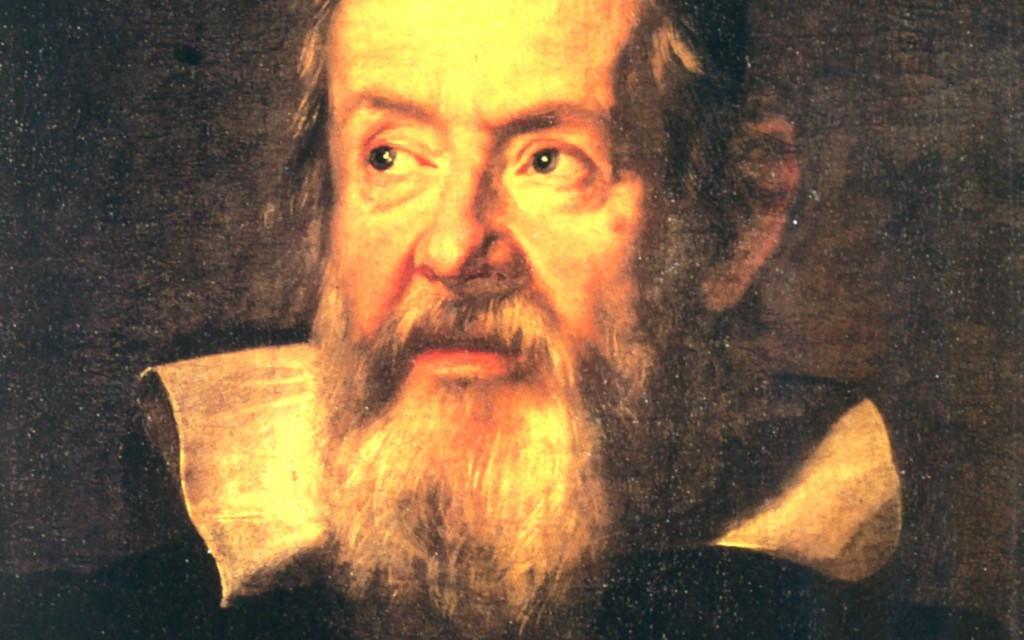 Truth Seekers - Galileo