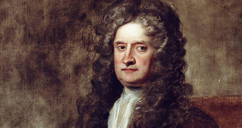 Truth Seekers - Isaac Newton