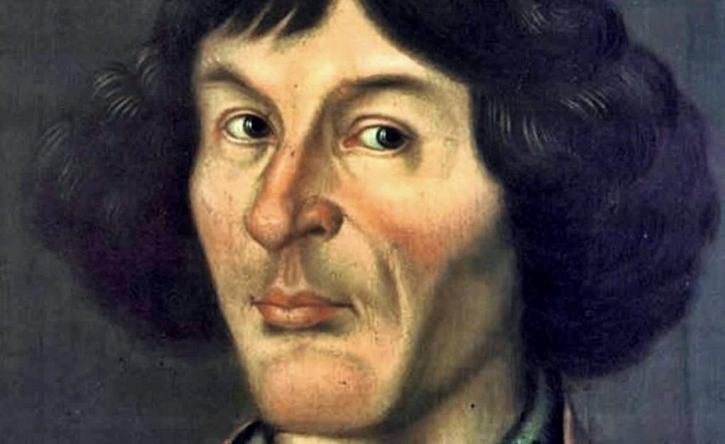Truth Seekers - Nicolaus-Copernicus