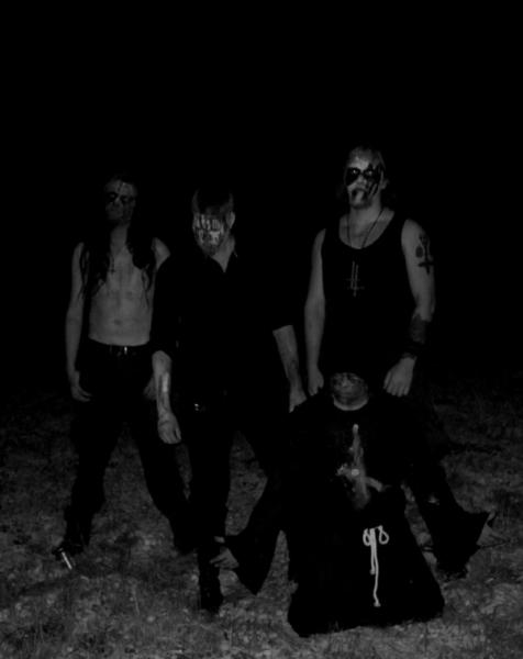 Corpse Paint - Ancient Hatred - Finland