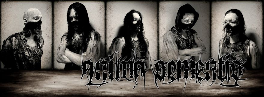Corpse Paint - Anima Sementis - Germany