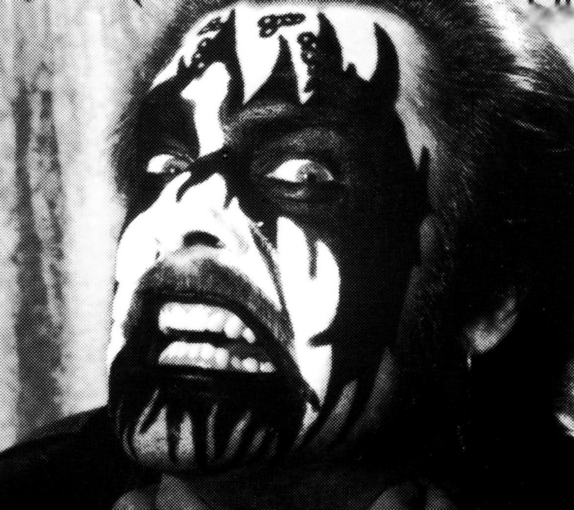 Corpse Paint King Diamond 2