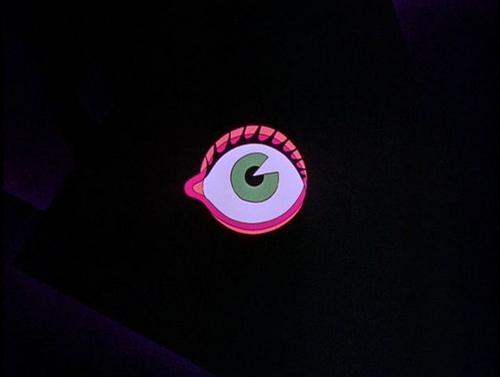 Disney Conspiracy Illuminati - Dumbo Dream Sequence eye