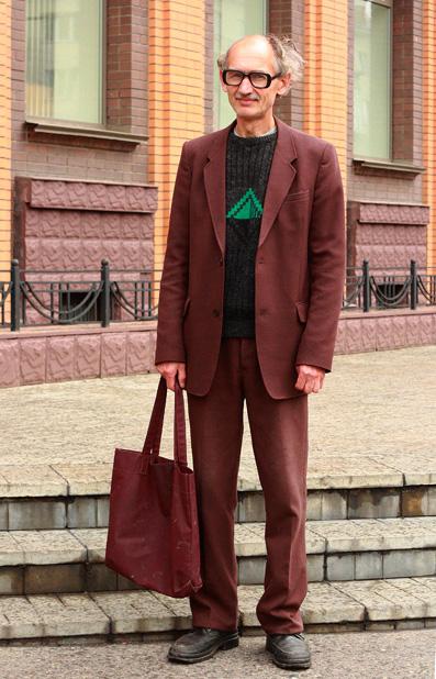 Hipster Fashion Omsk - Alexander