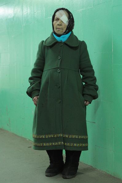 Omsk - Cool Older People