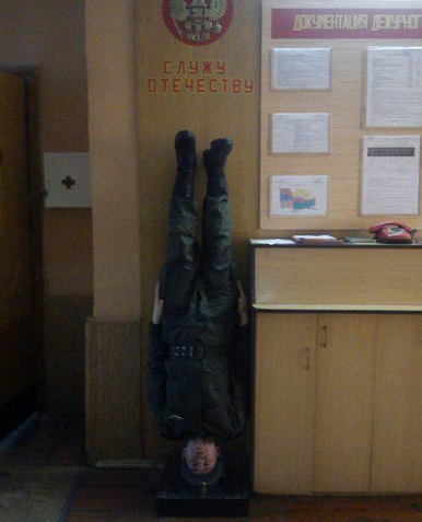 Awesome Photos From Russia With Love - Army