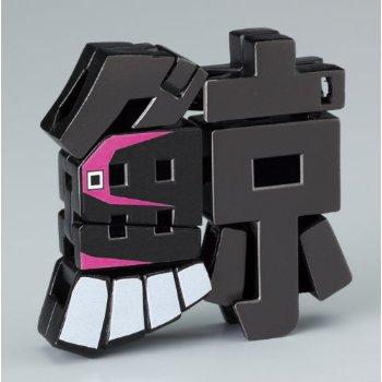 Buy Weird Stuff Japan - Kanji Transformers 3