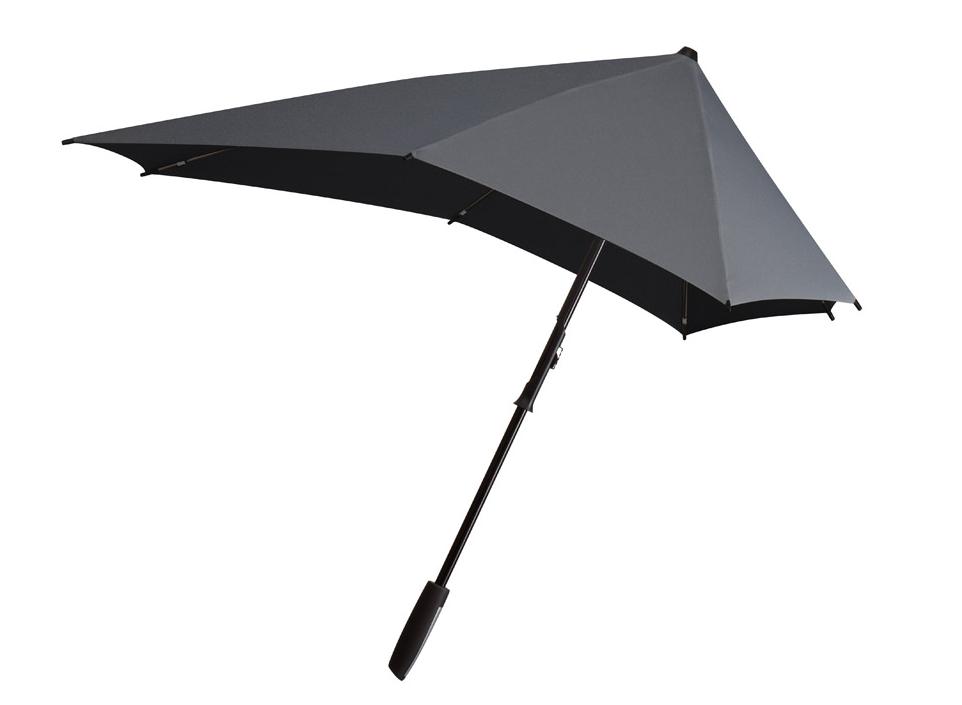 Senz Storm Umbrella - Japanese umbrella technology