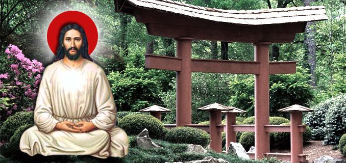 Shingō - Japanese Jesus