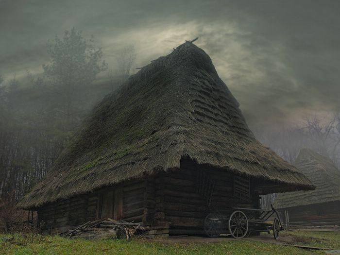 Ukraine Village Alexander Mihailenko 1