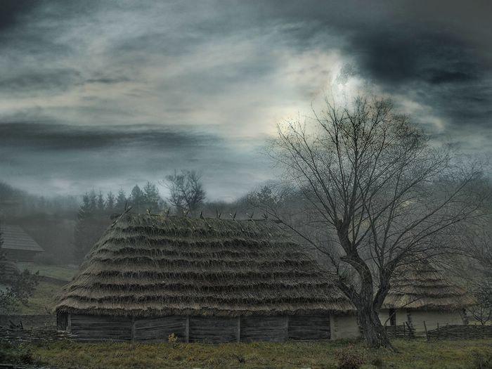 Ukraine Village Alexander Mihailenko 2