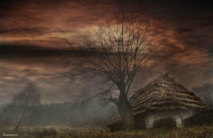Ukraine Village Alexander Mihailenko 6