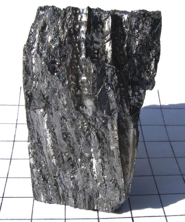 Everyday Elements - Beryllium