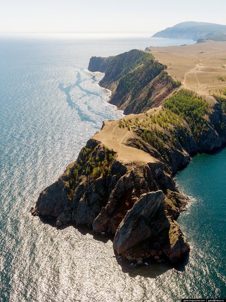 Lake Baikal - Olkhon island 2
