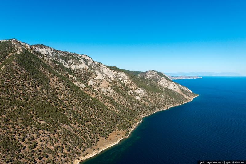 Lake Baikal - Olkhon island 3