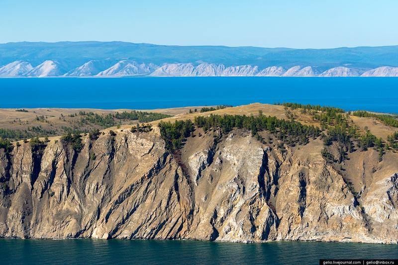 Lake Baikal - epic