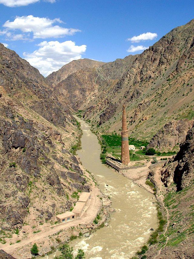 Afghanistan - Minaret Of Jam 6