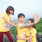 Global Selfie Project - Vietnam