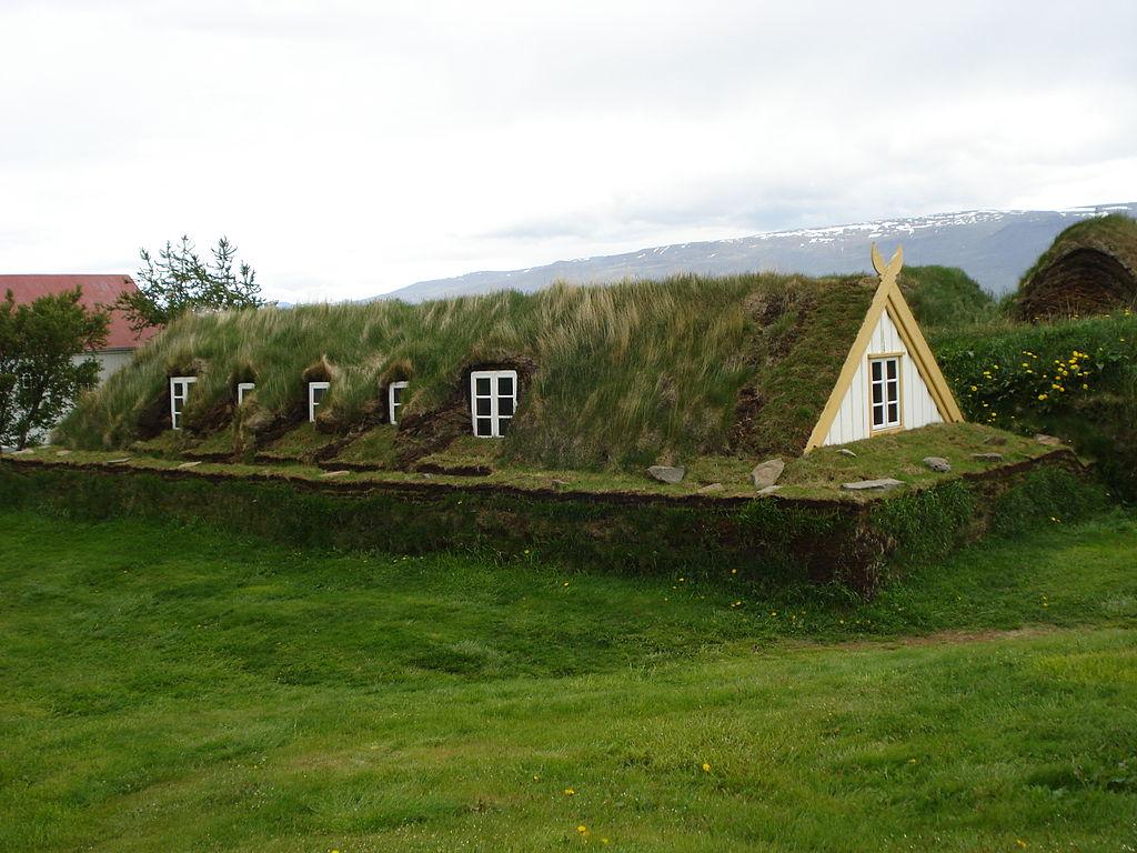 Norway Troll Believers - Peat House