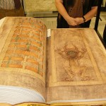 Codex Gigas or The Devil's Bible: The Extraordinary Work Of A Hermit