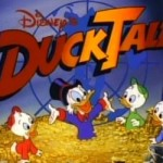 Duck Tails Disney Illuminati
