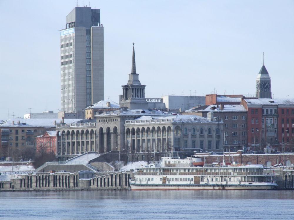 Krasnoyarsk City