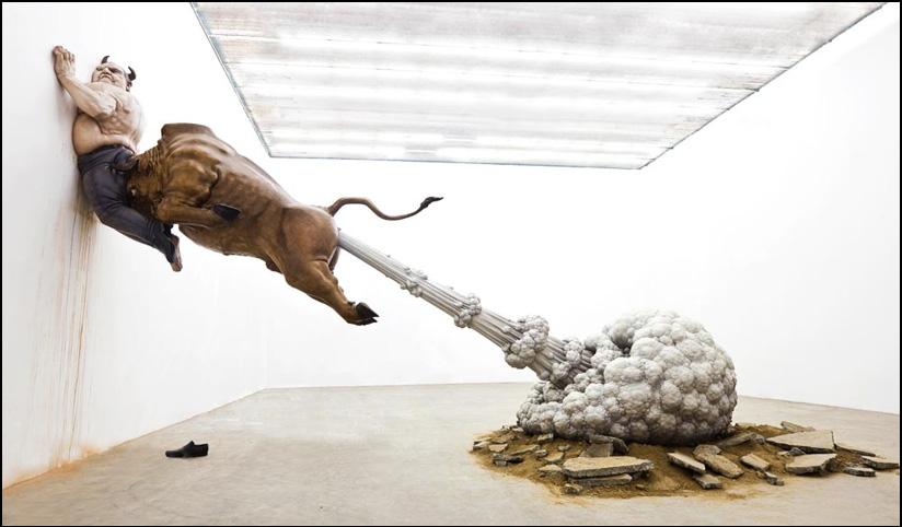 Chen Wen Ling - Bull Fart