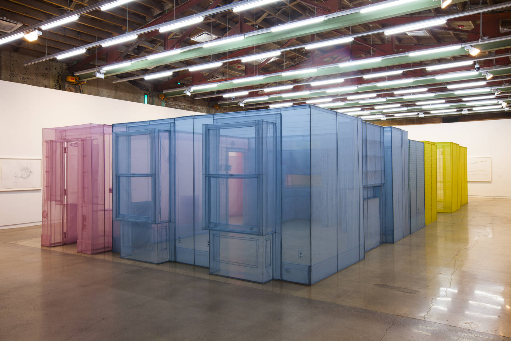 Do Ho Suh Another Innovative South Korean Artist Lazer