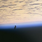 The Mystery Of The Black Knight Satellite