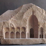 Exquisite Miniature Interiors Carved Into Marble And Stone